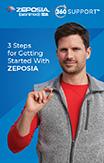 ZEPOSIA Patient Getting Started Brochure