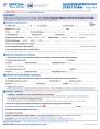 ZEPOSIA Gastroenterology Start Form